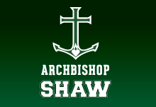 Archbishop Shaw