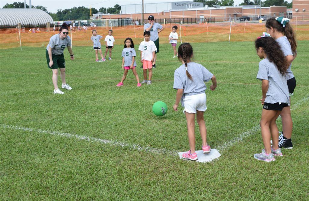Summer Camp 2019 - Archbishop Shaw High School