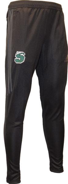 Black Sweat Pants 01
