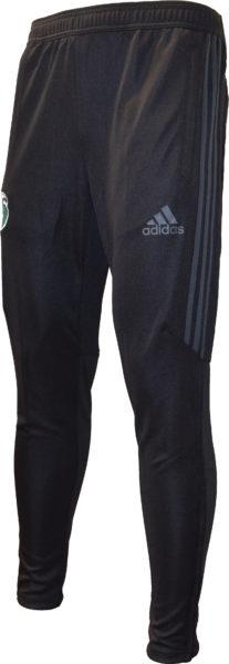 Black Sweat Pants 03
